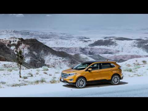FORD of Italy News Aprile 2017