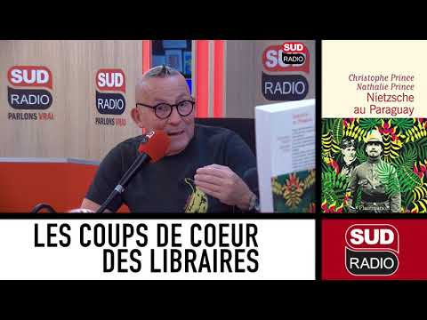 Vidéo de Christophe Prince