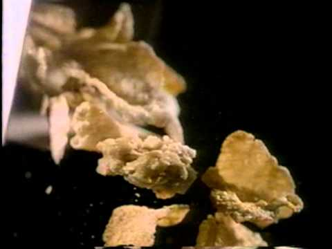 Post Honey Bunches of Oats Commercial (Miko Hughes) (1989)
