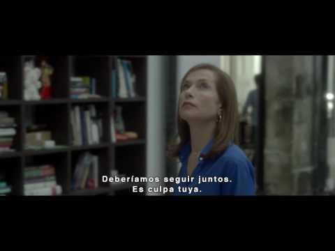 Elle - Trailer subtitulado en espa�ol (HD)