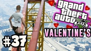 BELIEVE - Grand Theft Auto 5 VALENTINE'S DAY ONLINE w/ Nova Kevin & Immortal Ep.37