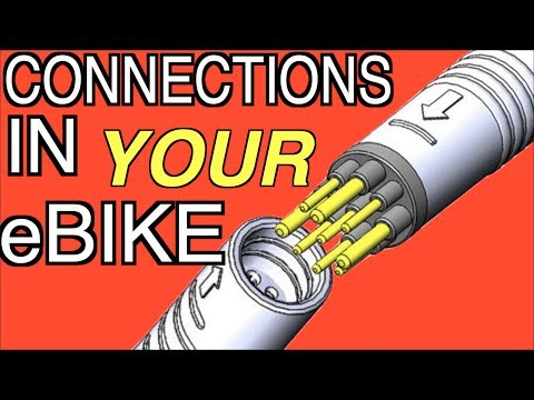 eBike Factory: Connectors from Julet