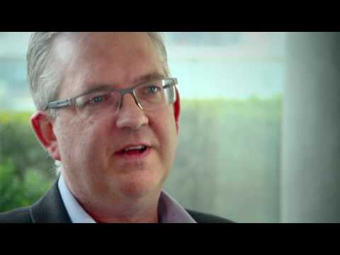 Guy Lidbetter about Digital Private Cloud