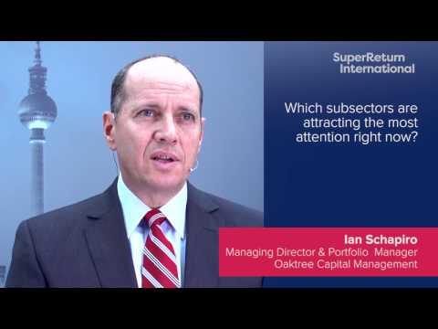 Ian Schapiro: SuperReturn International