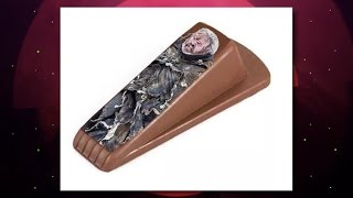 Hodor door stopper coming to a door near you, Crave Ep. 234 (SPOILERS)
