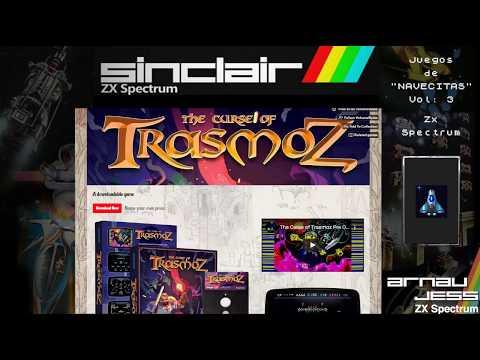 """Juegos de """"Navecitas"""" para Zx Spectrum: Vol 3"""