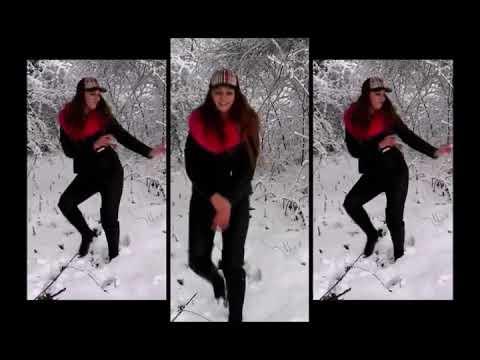 yo winterdance