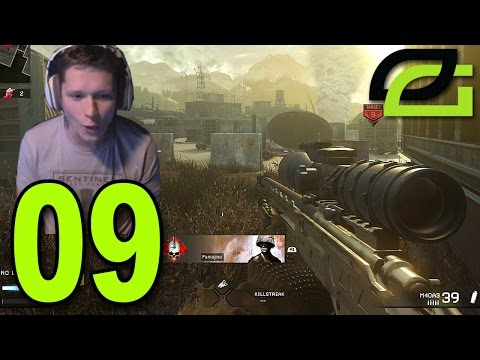 MWR vs Old Men of OpTic - Part 9 - PAMAJ IS INSANE!
