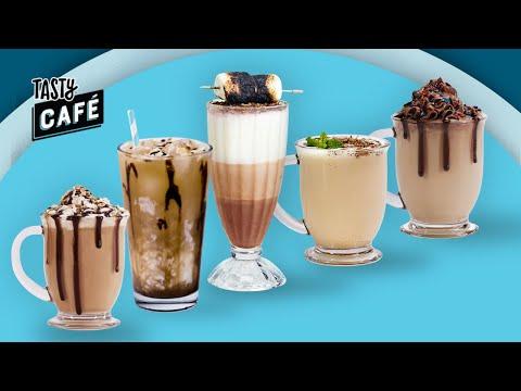 Tasty Café Candy Bar Drinks ? Tasty Recipes