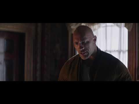 Fast & Furious: Hobbs & Shaw - Trailer 2 español (HD)