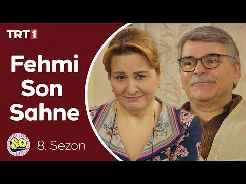 Fehmi Baba - Son Sahneler - Seksenler 8. Sezon - 491. Bölüm