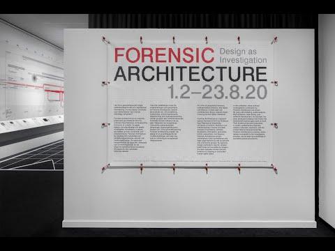 Introduktion Forensic Architecture: Branden i textilfabriken Ali Enterprises