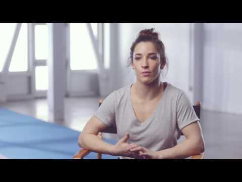 Aly Raisman's Start in Gymnastics