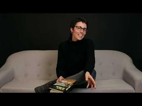 Vidéo de Eva Baltasar