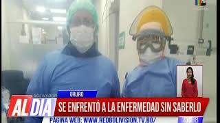 Salvando vidas y enfrentando la pandemia