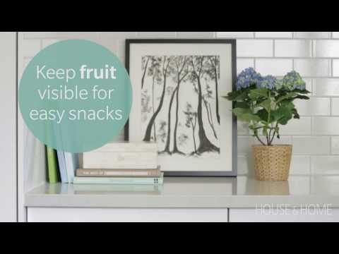 Quick Tips For A Healthy Kitchen