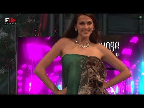 YMAGINARIA PASQUINI ROMA Amber Lounge 2021 - Fashion Channel