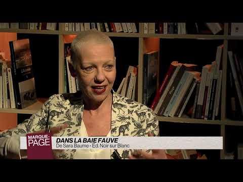 Vidéo de Sara Baume