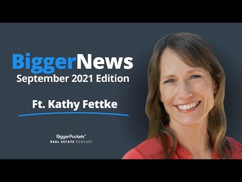 BiggerNews: Will Anything Slow this Housing Market? (September)