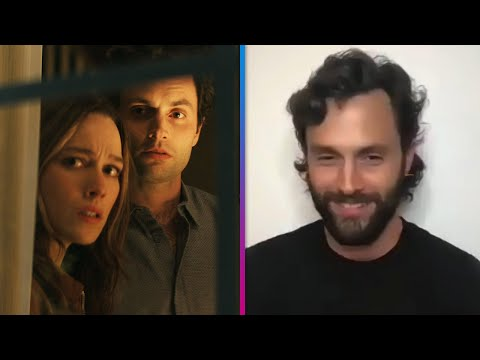 You Season 3: Penn Badgely Reacts to DEADLIEST Twists and Season 4!