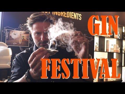 Gin Festival Amsterdam photo