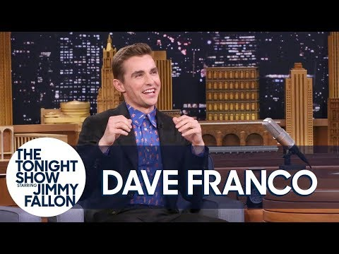 Dave Franco Had a Weed Cookie-Induced Panic Attack at His Surprise Party Dave Franco tells Jimmy about the time his now-wife Alison Brie threw him a surprise party when they first started dating and getting tortured by his brothers as the smallest and youngest Franco.  Subscribe NOW to The Tonight Show Starring Jimmy Fallon: http://bit.ly/1nwT1aN  Watch The Tonight Show Starring Jimmy Fallon Weeknights 11:35/10:35c Get more Jimmy Fallon:  Follow Jimmy: http://Twitter.com/JimmyFallon Like Jimmy: https://Facebook.com/JimmyFallon  Get more The Tonight Show Starring Jimmy Fallon:  Follow The Tonight Show: http://Twitter.com/FallonTonight Like The Tonight Show: https://Facebook.com/FallonTonight The Tonight Show Tumblr: http://fallontonight.tumblr.com/  Get more NBC:  NBC YouTube: http://bit.ly/1dM1qBH Like NBC: http://Facebook.com/NBC Follow NBC: http://Twitter.com/NBC NBC Tumblr: http://nbctv.tumblr.com/ NBC Google+: https://plus.google.com/+NBC/posts  The Tonight Show Starring Jimmy Fallon features hilarious highlights from the show including: comedy sketches, music parodies, celebrity interviews, ridiculous games, and, of course, Jimmy