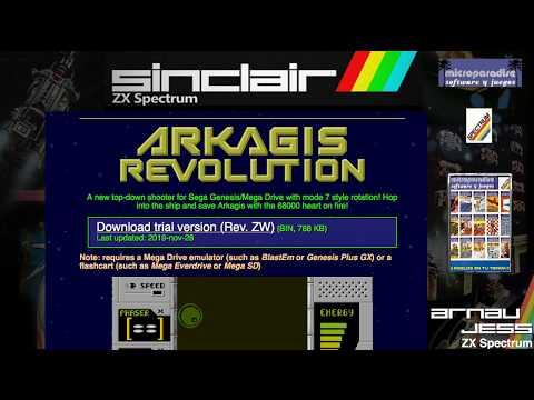 Microparadise soft. y juegos Zx Spectrum