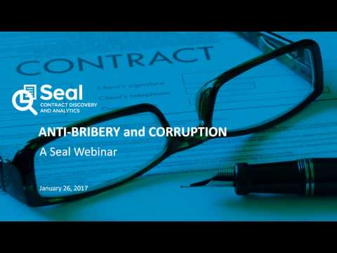 Seal Webinar: Anti-bribery and Corruption_The Role of Contracts