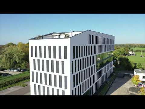 ZÜBLIN Konzernhaus Karlsruhe