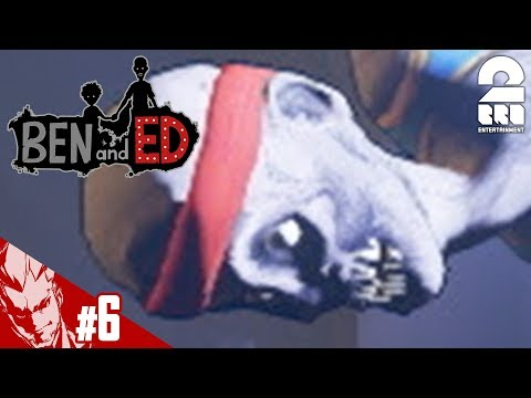 #6【アクション】弟者の「Ben and Ed」【2BRO.】END