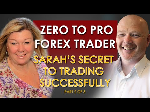 From Zero To Full Time Forex Trader - 3 Part Interview [PT.2]