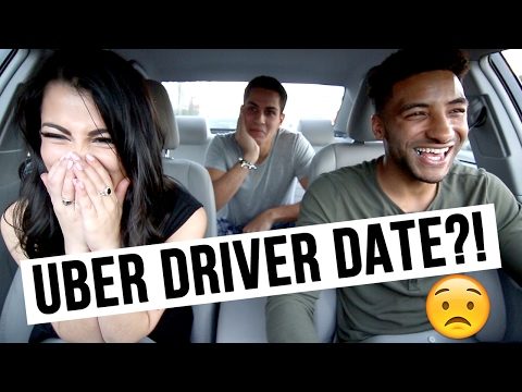 UBER DATE GETS SEXUAL! *not clickbait* | 7 DATES w/ Alex DeMartino