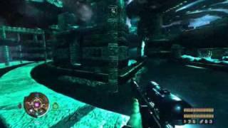 Wolfenstein Final Boss + Ending (2009)