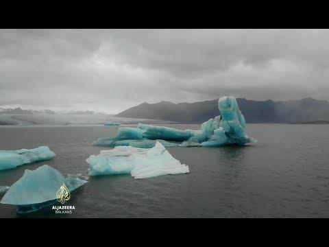 Al Jazeera Svijet: Nestaju islandski glečeri