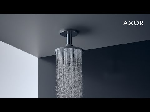 AXOR Showers 2019 | Circular excellence