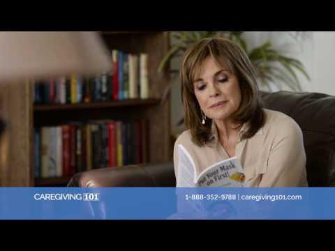 Caregiving 101 Commercial (60 sec)