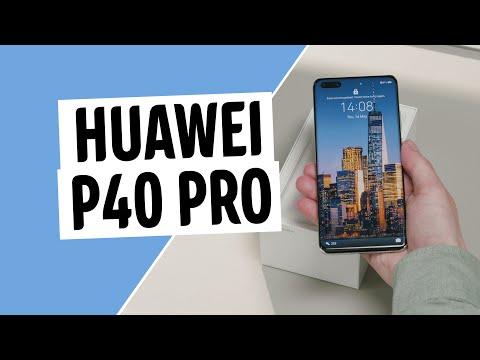 Huawei P40 Pro – bästa kameran någonsin?