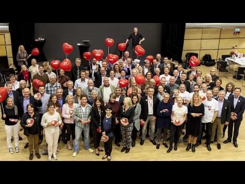 Meet Malmö - för en socialt hållbar utveckling