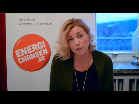 Susanne Bertlin - Energichansen 2015