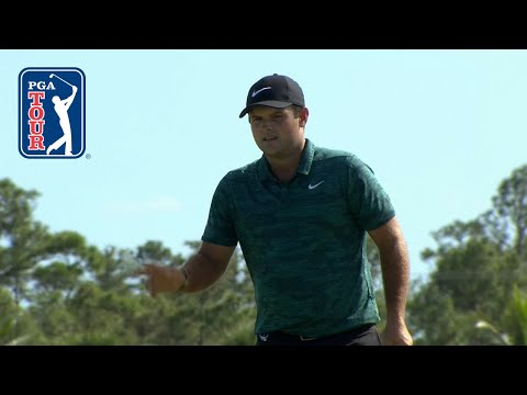 Patrick Reed Highlights | Round 1 | Hero World Challenge 2018