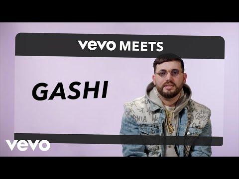 Gashi - Vevo Meets: GASHI