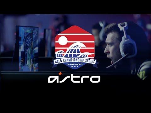HCS Orange County - Esports Arena | Halo 5
