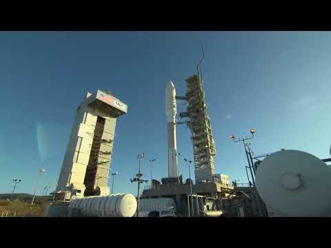 connectYoutube - Atlas V NROL-42 Launch Highlights