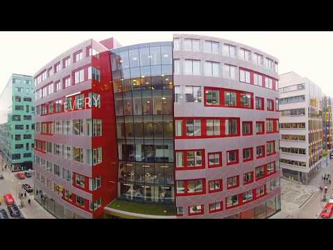 Sodexo Nordic House 360 Office Tour
