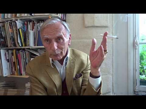 Vidéo de Jean-Louis Schefer