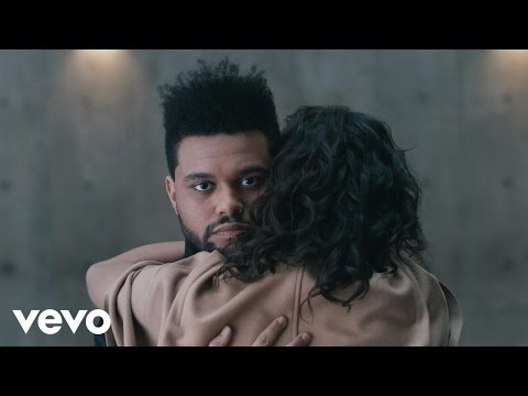 connectYoutube - The Weeknd - Secrets