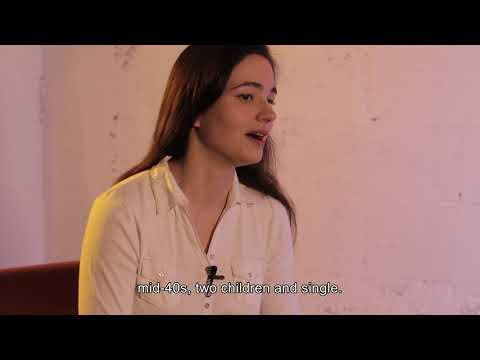 Vidéo de Valérie Saubade