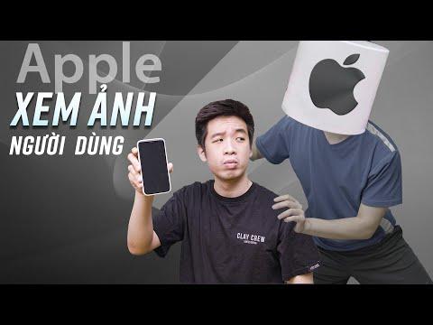 iOS 15 CHO PHÉP Apple TRUY CẬP DỮ LIỆU iPhone người dùng để bảo vệ trẻ em - Thực hư ra sao?