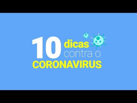 Prepare sua empresa para a crise do Coronavirus