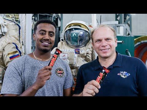 MILJOONAN EURON PUKU | Space Expedition 3
